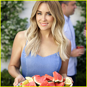 Lauren Conrad Serves Up The Best Party Planning Tips in 'Redbook'