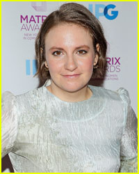 Lena Dunham is Not a Fan of Kanye West's 'Famous' Video