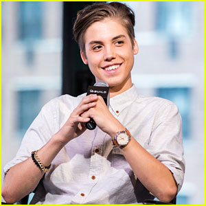 Matthew Espinosa Relates To His 'Be Somebody' Character In This Way