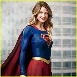 Melissa Benoist Is Happy About 'Supergirl's Move To The CW