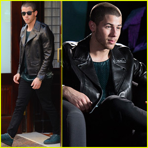 Nick Jonas Partners With Snapchat for Exclusive  'LYWC' Filters