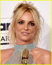 This Celebrity Didn't Recognize Britney Spears When He Met Her!
