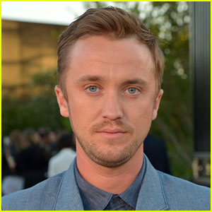 Tom Felton Joins 'The Flash' Season 3!