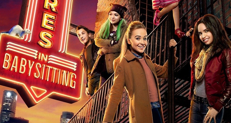 Adventures In Babysitting Named 1 Tv Movie Of 2016