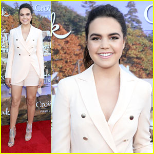 Bailee Madison Puts A Spell On Hallmark Channel's Summer TCA Event