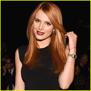 Bella Thorne Grabs Lead In 'Break My Heart 1,000 Times'