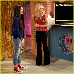 Who is the Best Dancer on 'Best Friends Whenever'? The Cast Reveals - Plus an Exclusive Clip!