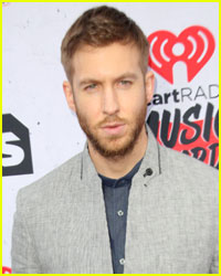 Is Calvin Harris Dating Tinashe?