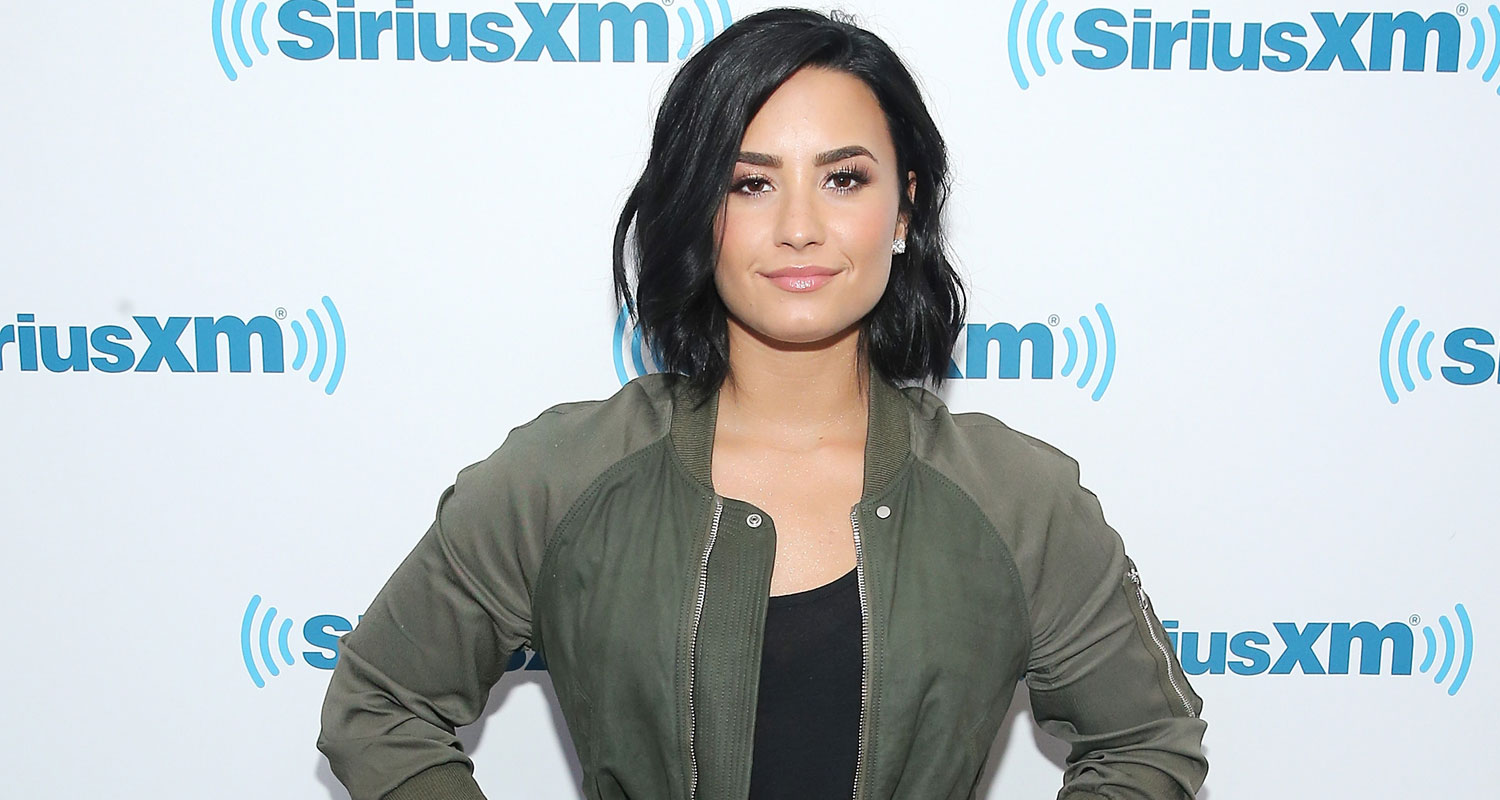 demi lovato dating right now While the new christina aguilera and demi lovato duet left much to be desired, clean bandit's new song featuring demi is total ear candy now this is.