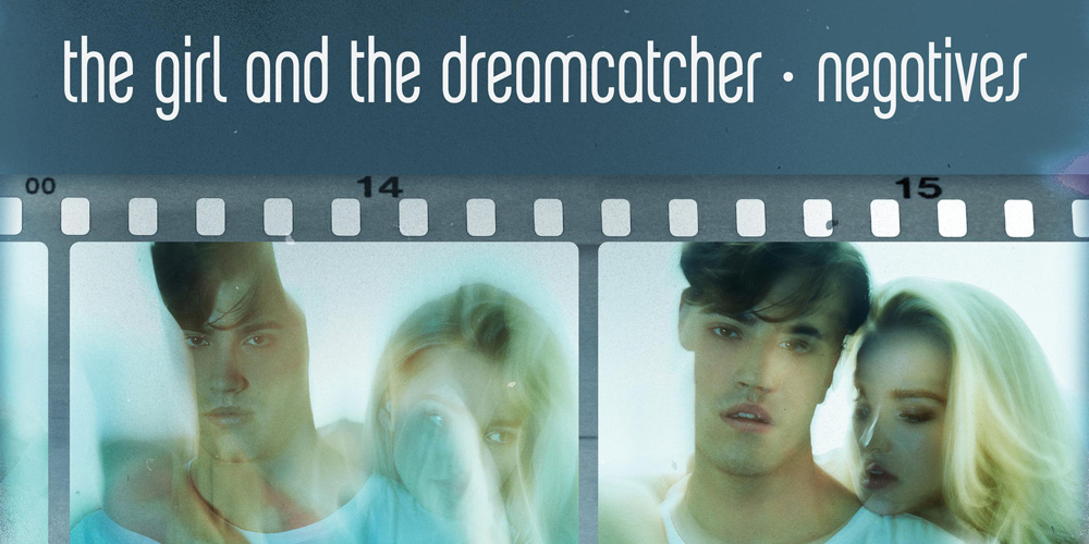 The girl and the dreamcatcher dating