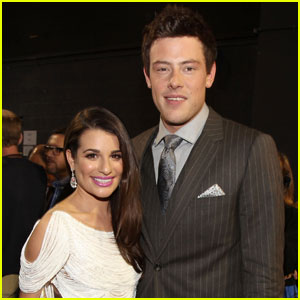 Lea Michele Shares Tribute to Cory Monteith on Third Anniversary of Passing