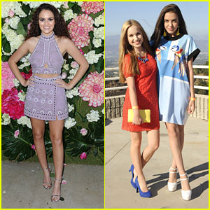 Madison Pettis Keeps Life Balanced Thanks To Her Mom