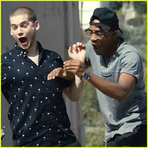 MKTO Pick Up A Penny For Good Luck in 'Superstitious' Video Teaser