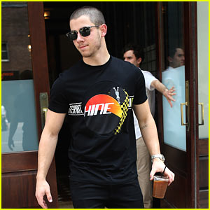 Watch Nick Jonas in the New Trailer for 'GOAT'!