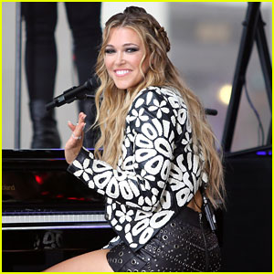Rachel Platten Performs 'Better Place' & More for 'Today Show' Concert (Video)