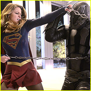 'Supergirl' Season One To Air Ahead of Series Premiere on CW