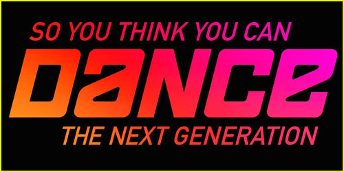 Meet 'So You Think You Can Dance: Next Generation' Top 10 Finalists!