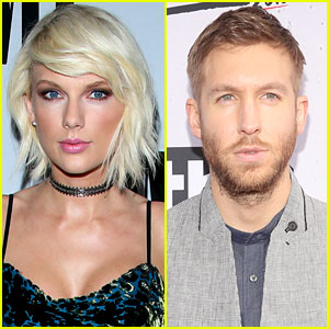Taylor Swift Actually Wrote 'This Is What You Came For' Before Calvin Harris Break Up