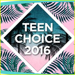 Teen Choice Awards Winners 2016 - Full List!