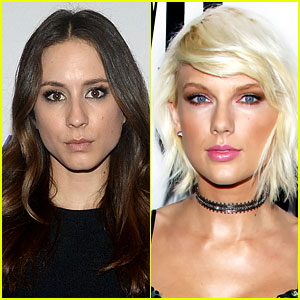 Troian Bellisario Criticizes Taylor Swift for 'Tearing Down' Women