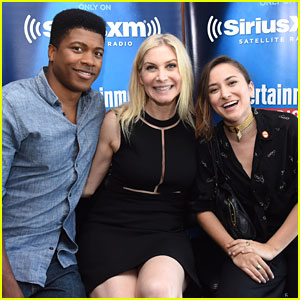 'Dead of Summer' Stars Tease Season Finale: 'It's Bonkers'