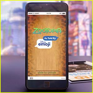 Disney Channel Celebrates World Emoji Day With New 'Zootopia' Short