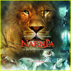 There's Going to Be a New 'Chronicles of Narnia' Movie!