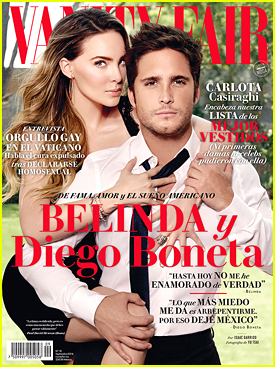 Diego Boneta Photos, News, and Videos | Just Jared Jr.