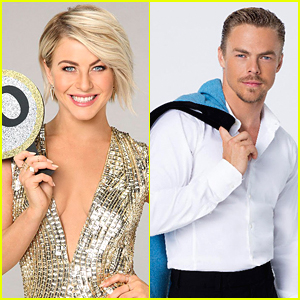 Derek Hough & Julianne Hough Return To 'DWTS' Season 23!