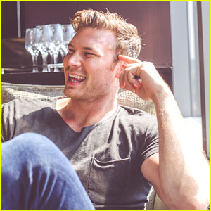 Derek Theler Even Thinks Danny & Riley Belong Together Forever