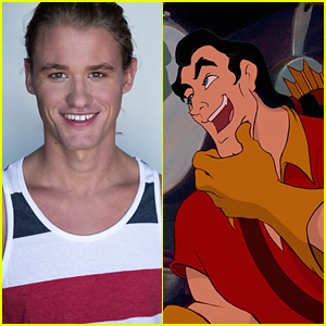 'Descendants 2' Casts Dylan Playfair as Gaston's Son Gil