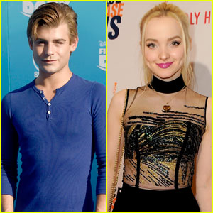 Dove Cameron & Garrett Clayton Join the Cast of 'Hairspray Live'