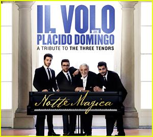 Il Volo Drop Amazing 'Nessun Dorma' Live Video After 'Notte Magica' Album Announcement