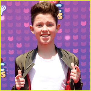 Vine Star Jacob Sartorius Opens Up About Being Adopted (Video)