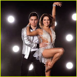 Jake T. Austin Reacts to 'Dancing With the Stars' Cast Announcement