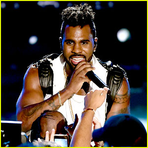 Jason Derulo Performs 'Kiss the Sky' & More Hits at Teen Choice Awards 2016! (Video)
