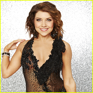 Jenna Johnson Becomes Pro on 'Dancing With The Stars' Season 23