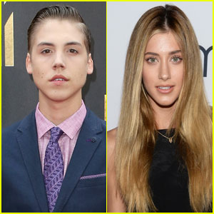 Vine Star Matthew Espinosa is Dating Model Jessica Serfaty