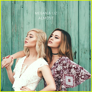 Megan & Liz Debut New Demo 'Almost' - Listen Now!