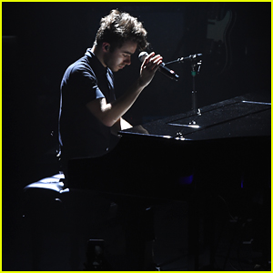 Nathan Sykes Reveals More 'Unfinished Business' Sneak Peeks - Listen Now!