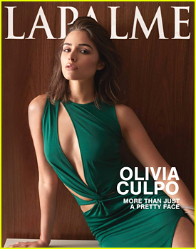 Olivia Culpo To Open Italian Restaurant With Family In 2017
