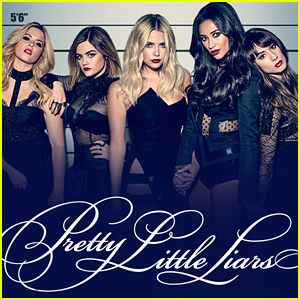 'Pretty Little Liars' Showrunner Dishes On What's To Come in Final 10 Episodes