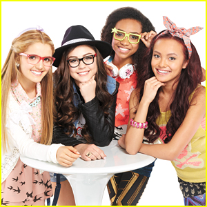 McKeyla, Adrienne, Bryden & Camryn Battle a New Villain in New 'Project MC²' Season Two Trailer