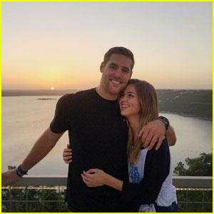 Sadie Robertson & New Boyfriend Trevor Knight's First Date Was a Justin Bieber Concert!