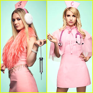 Check Out the Latest Promo for 'Scream Queens' Season Two!