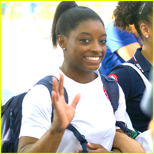 Simone Biles Gets Belizean Vacation Offer After Olympics