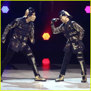 Kida Burns & Fik-Shun Impress During 250th Episode of 'SYTYCD - Watch All the Routines!