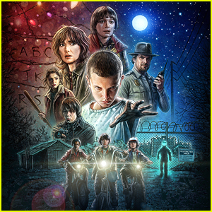 Stream Netflix's 'Stranger Things' Season One Soundtrack Now!