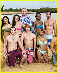 The New Cast of 'Survivor' Was Just Announced - Meet Them All Here!