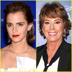 Emma Watson Has the Approval of the Animated Belle from 'Beauty and the Beast'